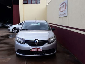 Renault Sandero Authentic 1.0 12v 2018