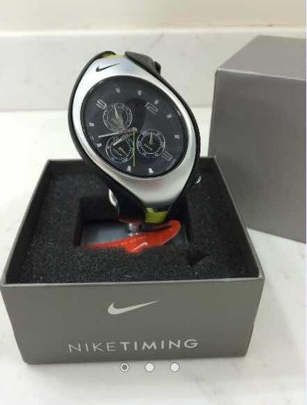 Relógio Nike