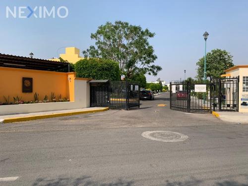 Imagen 1 de 12 de Casa En Venta En Privada Uxmal, Piramides, Corregidora , Querétaro