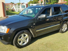 Jeep Grand Cherokee 4.7 Limited 5p 2006