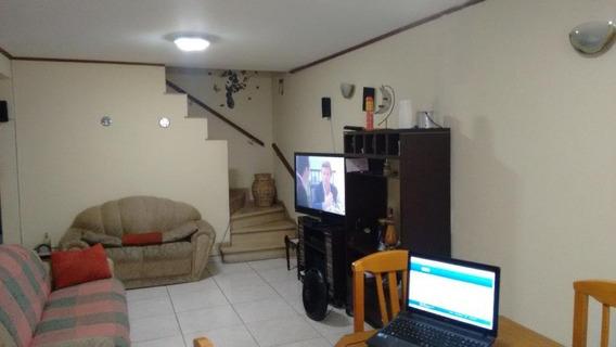 Sobrado Em Mooca, São Paulo/sp De 141m² 2 Quartos À Venda Por R$ 395.000,00 - So234712
