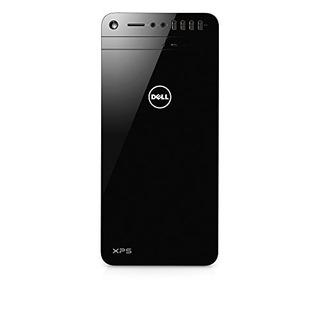2017 El Más Nuevo Dell Xps 8920 Xps8920-7922blk-pus Tower...