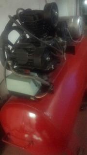 Remato Compresor 150 Libras 3pistones Industrial