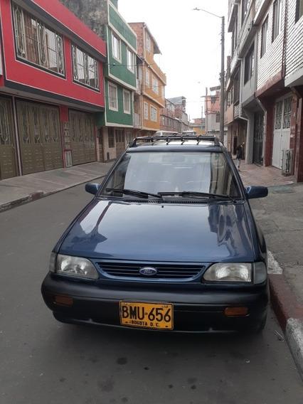Ford Festiva 1999
