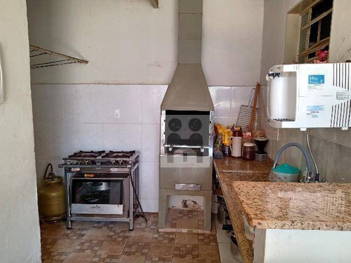 Imagem 1 de 19 de Casa Com 4 Dormitórios À Venda, 178 M² Por R$ 330.000,00 - Jardim Roberto Benedetti - Ribeirão Preto/sp - Ca0871