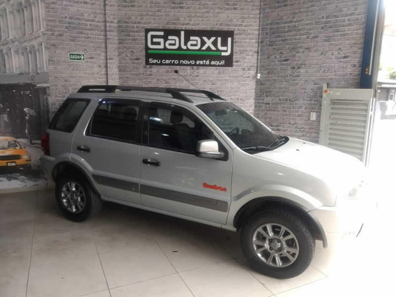 Ford Ecosport Freestyle 1.6 Manual 2012 Completa