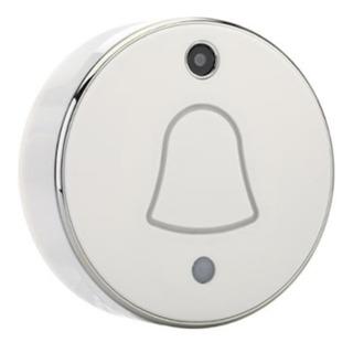 Timbre Para Casa Y Oficina Wifi Cámara Smart Doorbell