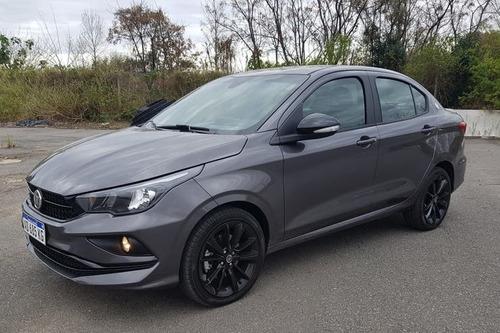 Fiat Cronos 1.8 0km 2021 Anticipo $180.000 A Cuota Fijas F-