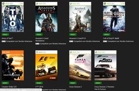 Gta 5 + 23 Jogos Xbox 360 Midia Digital Via Transfe Licença