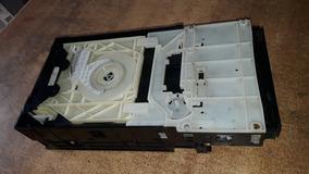 Mecânica Sony 5cds Mhc-gt555 (no Estado)