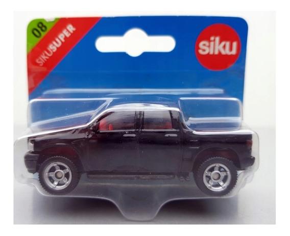 Camioneta Pick Up Mounty - Siku Super 08 1/64