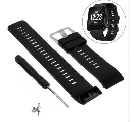 Pulseira Para Relógio Garmin Forerunner 35 - Promoção