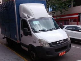 Iveco Daily Chassi Cabine 35s14 3.0 16v, Elx6543