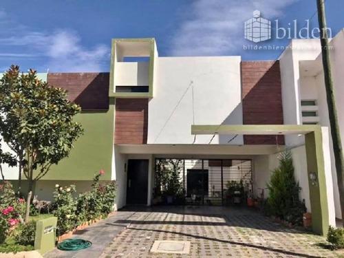Casa Sola En Renta Fraccionamiento Tres Misiones