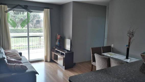 Ótimo Apartamento - Ap3669