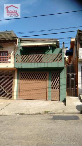 Imagem 1 de 30 de Casa Residencial À Venda, Jaraguá, São Paulo. - Ca0293