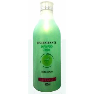 Shampoo Cabelos Oleosos E Mistos - Ph 7,0