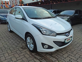 Hyundai Hb20s Style 1.6