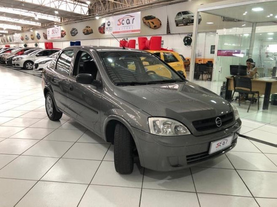Chevrolet Corsa Sedan Maxx 1.0 (flex) Gasolina Manual