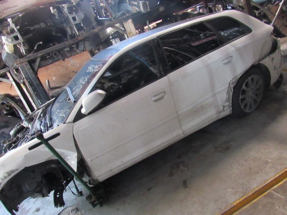 Audi A3 2.0 Tsi