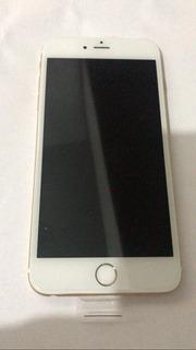 Celular iPhone 6 Plus 16 Gb Gold Original Apple