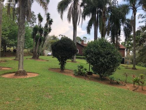 Chácara Para Venda Em Mogi Das Cruzes, Taiaçupeba, 4 Dormitórios, 2 Suítes, 4 Banheiros, 15 Vagas - 2916_2-1132293