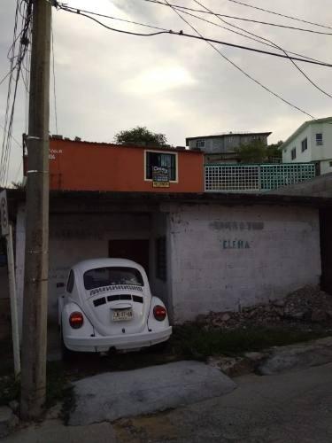 Casa En Venta Salina Cruz