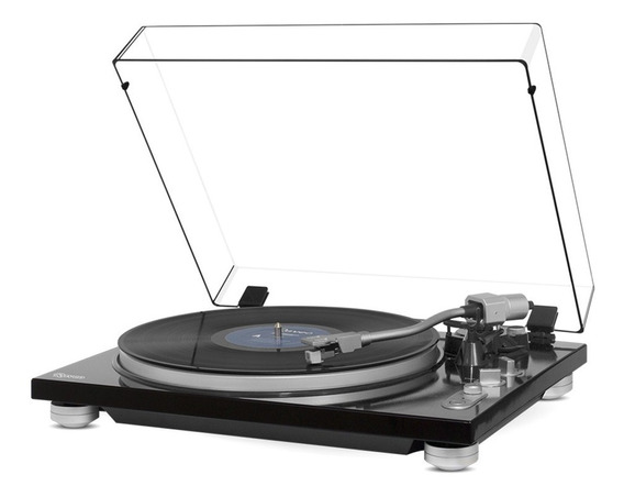 Raveo Tr-1000 Toca-discos Phono Concert One Rpm Technica