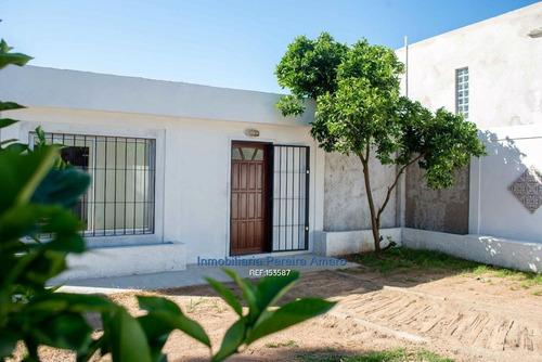 Venta Casa 2 Dormitorios Médanos De Solymar