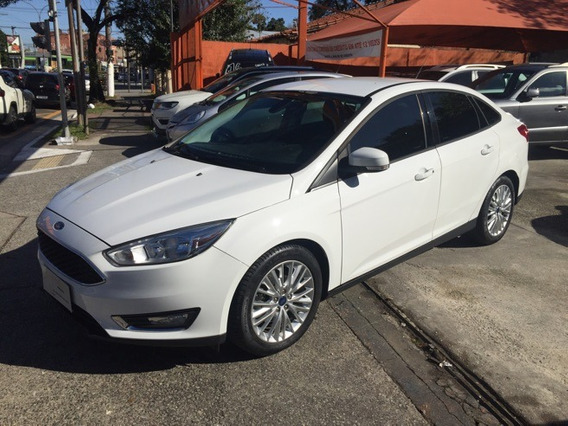 Ford Focus Focus 2.0 Se Fastback Flex Powershift