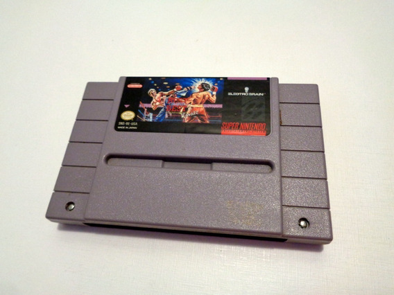 Super Nintendo Snes Best Of The Best Championship Karate Original Americano