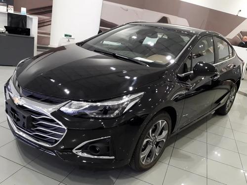 Chevrolet Cruze Premier 4 Puertas 1.4 Nafta Turbo 2021 Js