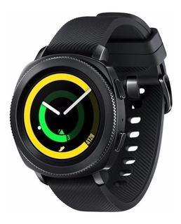 Relógio Smartwatch Samsung Gear Sport Sm-r600 Gps - Usado