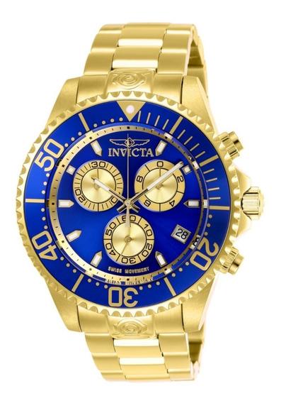 Relogio Invicta Grand Diver Automatico Seiko Rolex