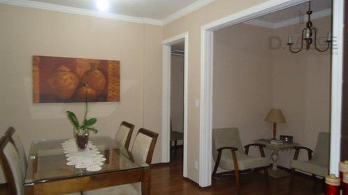 Imagem 1 de 20 de Apartamento Com 2 Dormitórios À Venda, 78 M² Por R$ 470.000,00 - Cambuí - Campinas/sp - Ap12629