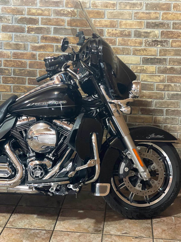 Imagen 1 de 9 de Harley Davidson Ultra Limited Low