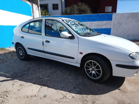Renault Mégane Full Full Gnc
