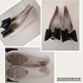 Lote Fechado De Sapatos N°34.Semi Novos E Outros Usados