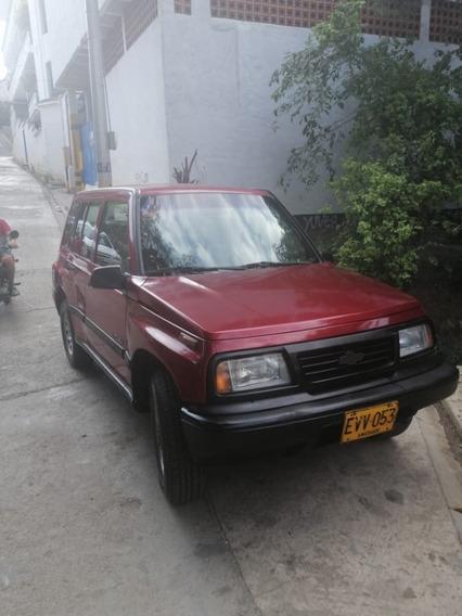 Chevrolet Vitara 1.6 5 Puertas 4x4 Modelo 1996