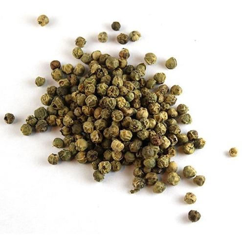 Pimienta Verde  En Grano X 250 Grs Procedencia Brasil