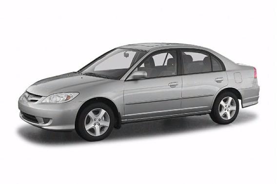 Honda Civic 2005 (somente Peças)