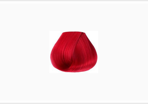 Tinta Fantasia Cabello Colores Color Rojo Cereza 250ml