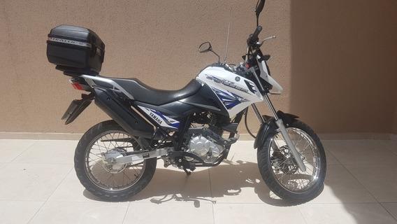 Yamaha Xtz 150 Ed Crosser