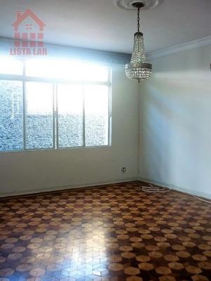 Casa Para Venda, 3 Dormitórios, Jardim Da Saúde - São Paulo - 353