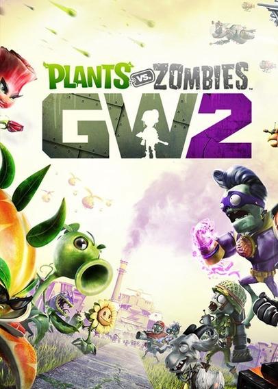 Plants Vs Zombies Garden Warfare 2 Ea Origin Pc Cd Key