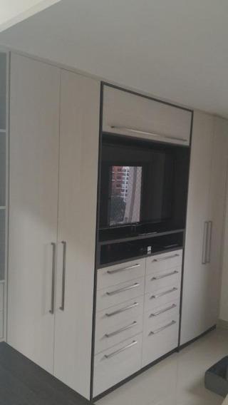Apartamento Em Morumbi, São Paulo/sp De 58m² 1 Quartos À Venda Por R$ 275.000,00 - Ap316980