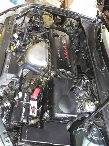 Venta De Carro Toyota Camry 2002 , 275,000 Negociable