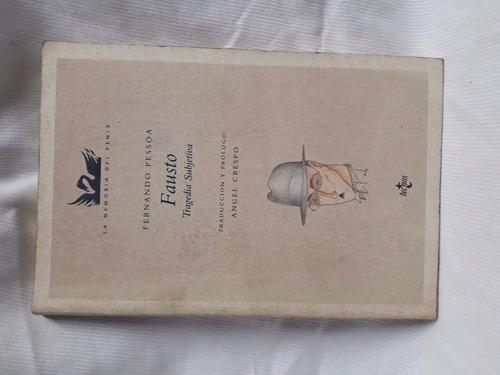 Imagen 1 de 5 de Fausto Johann Wolfgang Goethe Longseller Tapa Dura