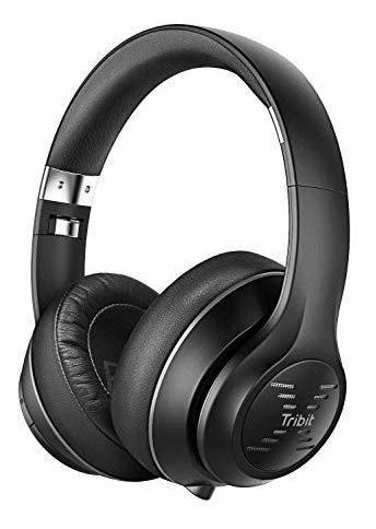 Tribit Xfree Tune - Auriculares Inalámbricos Con Cancelación