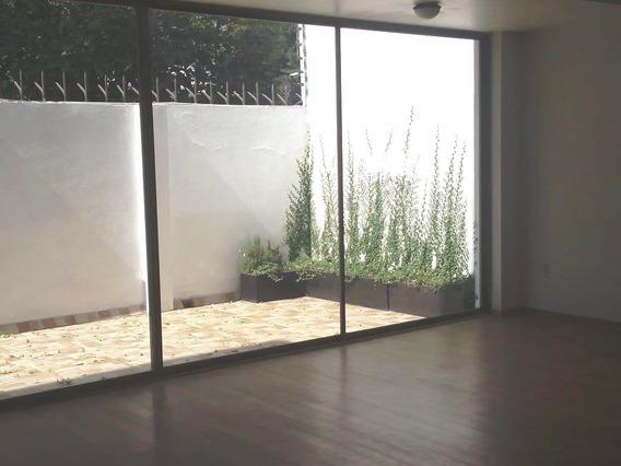 Lindo Depto Con Terraza A Media Cuadra Parque Lincoln